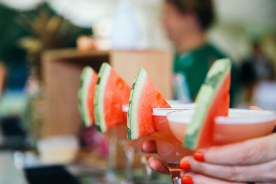 Three Piece Bar - Catering  - Hertfordshire - Hertfordshire photo