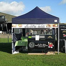 Calshot Catering (Hampshire) Mobile Caterer