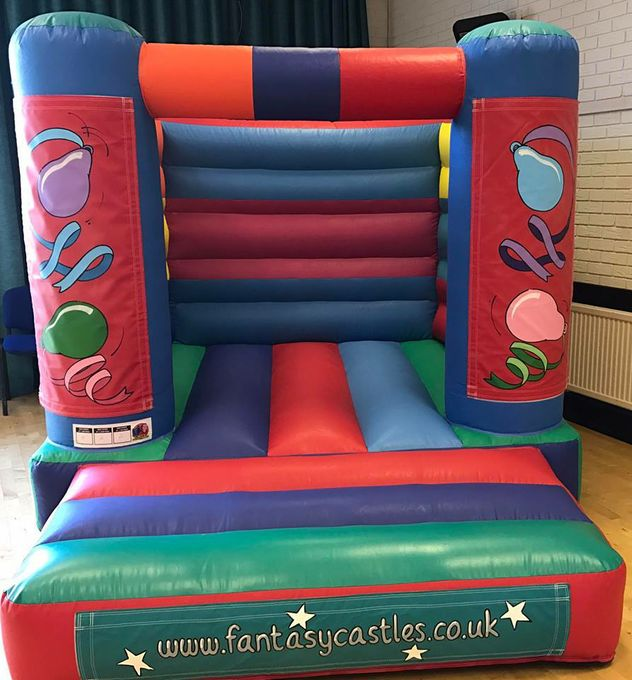 Fantasy Castles - Children Entertainment  - Telford - Shropshire photo