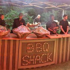 The London Barbecue Hog Roast