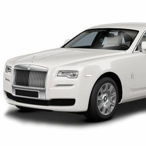 Wedding Car Hire Services Luxury Car
