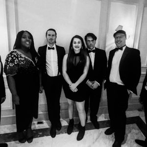 The London Swing and Soul Band Function & Wedding Music Band
