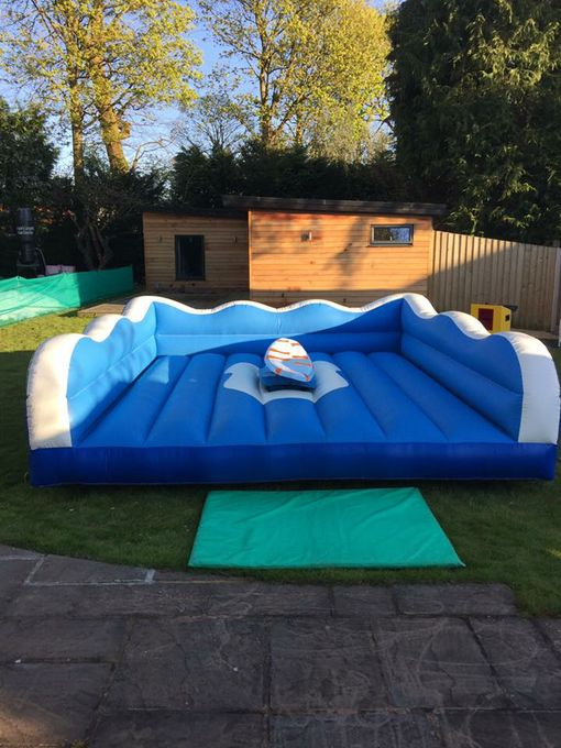UK Fun Leisure - Children Entertainment Event planner Games and Activities Event Equipment Event Staff  - Whitstable - Kent photo