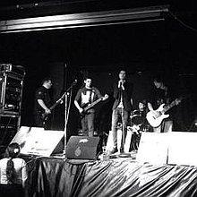 The Blue Carpet Band Blues Band