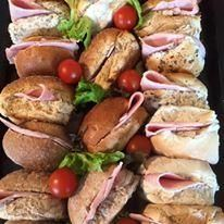 All Seasons Kitchen Business Lunch Catering