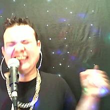 Jimbo Bling Vox Singer