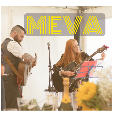 MEVA Wedding Singer