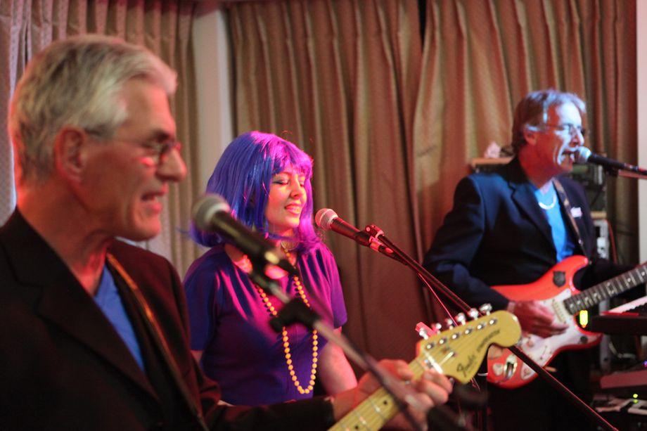 The  Swinging 60s - Live music band Tribute Band  - Kent - Kent photo