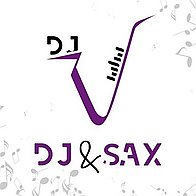 Dj&Sax Dj-V Saxophonist