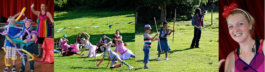 Circus Brighton - Children Entertainment Circus Entertainment  - Brighton - East Sussex photo