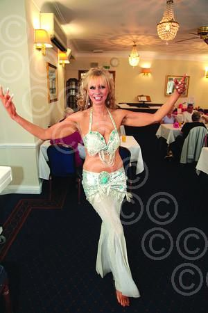 Maria Louisa International Belly Dancer - Children Entertainment Dance Act  - Greater London - Greater London photo