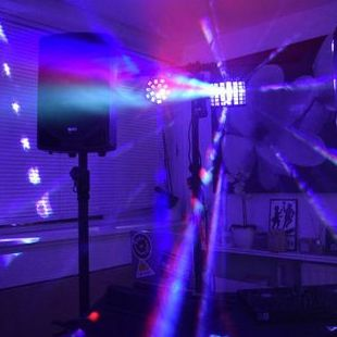 GetTogether Mobile Disco