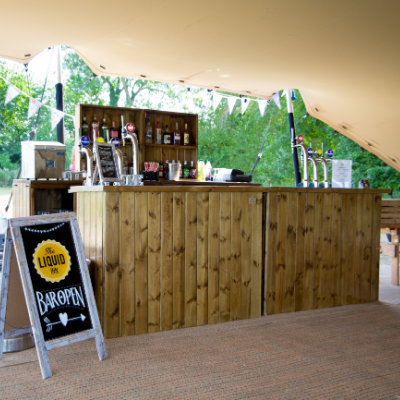 The Liquid Inn Mobile Bar