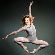 Soloista Dance Act