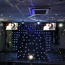 SJT Roadshow Mobile Disco