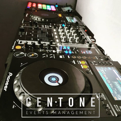 Gentone Events Management DJ