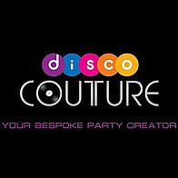Disco Couture Photo Booth