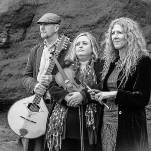 Devonbird Folk Band