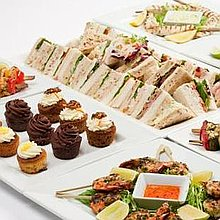 Tashady Catering Dinner Party Catering