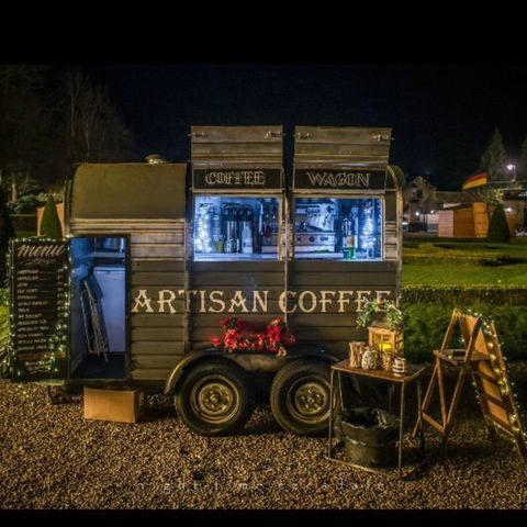 Barista Sisters Ltd Mobile Caterer