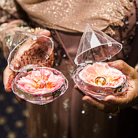 Lenna Kom Photography Asian Wedding Photographer