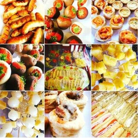 Shona's Kitchen - Catering , Blackburn,  Afternoon Tea Catering, Blackburn Children's Caterer, Blackburn Buffet Catering, Blackburn Business Lunch Catering, Blackburn