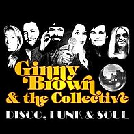 Ginny Brown & the Collective Funk band