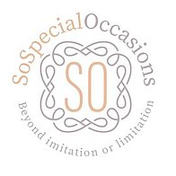 Sospecial Occasions Afternoon Tea Catering
