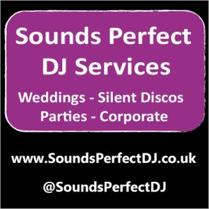 Sounds Perfect DJ Services - DJ , Cheltenham,  Wedding DJ, Cheltenham Mobile Disco, Cheltenham Party DJ, Cheltenham
