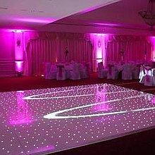 London Event Rentals Wedding DJ
