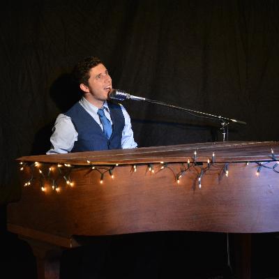 Charlie Ludlam Pianist