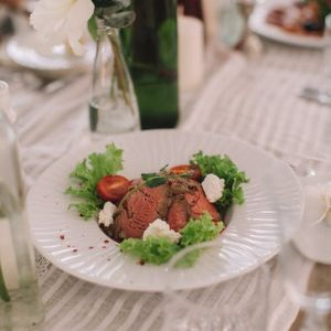 Exclusive Cuisine by PJL Dinner Party Catering