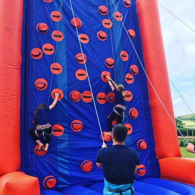 JM Entertainment - Games and Activities Event Equipment  - Swansea - Glamorgan photo