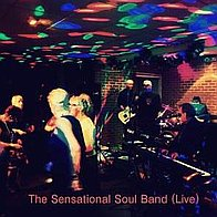 The Sensational Soul Band Function Music Band