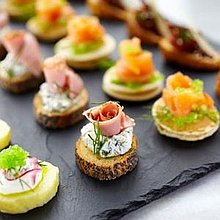 Stella Event Catering Private Chef