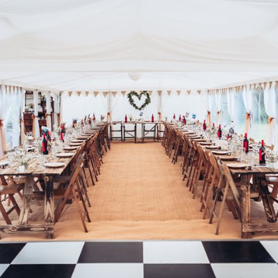 Jigsaw Marquees Marquee & Tent