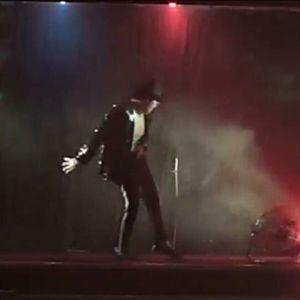 Jordan Conway - Scotland's Michael Jackson Tribute Singer