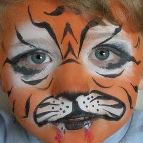 Surrey Face Painting - Children Entertainment , Ashtead,  Face Painter, Ashtead