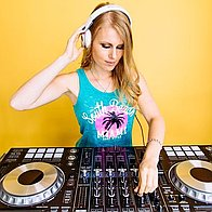 DJ Sparx Club DJ