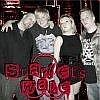 Scarlet`s Wake Rock Band