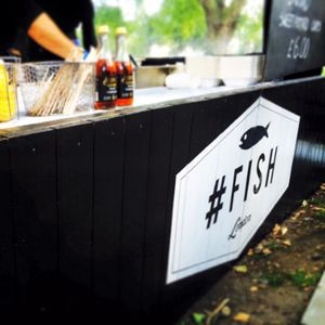 Hashtag Fish Ltd Mobile Caterer