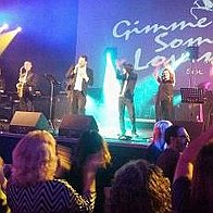 Gimme Some Lovin Soul Band Function Music Band