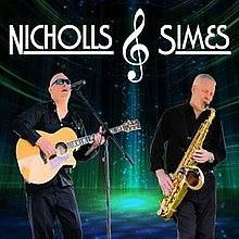 Nicholls & Simes Function Music Band