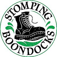 Stomping Boondocks Irish band