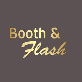 Booth And Flash Photo Booth