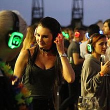 Silent Disco Hire UK Event Equipment
