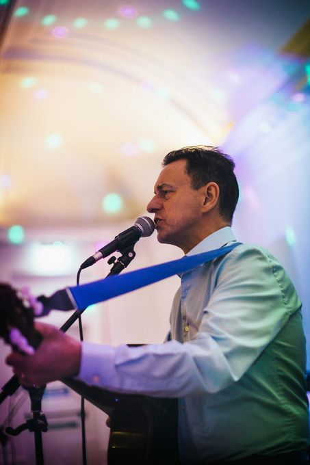Blag - Live music band World Music Band  - Greater London - Greater London photo