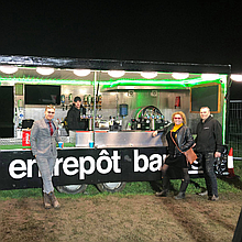 Entrepot Bar Cocktail Bar