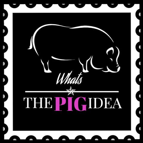 What's The PIG Idea Hog Roast