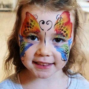 Other Skin - Children Entertainment , Manchester,  Face Painter, Manchester